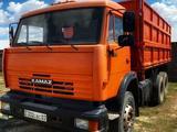 КамАЗ  53215 2015 года за 14 500 000 тг. в Уральск – фото 3