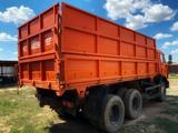 КамАЗ  53215 2015 года за 14 500 000 тг. в Уральск – фото 5