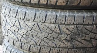 Bridgestone DUELER AT 696 265/70/17 за 35 000 тг. в Алматы