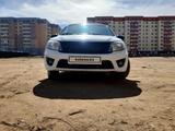 ВАЗ (Lada) 2190 (седан) 2014 года за 1 800 000 тг. в Актобе – фото 5