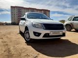 ВАЗ (Lada) 2190 (седан) 2014 года за 1 800 000 тг. в Актобе – фото 3