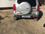 Chevrolet Niva 2014 года за 2 400 000 тг. в Атырау – фото 3
