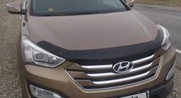 Hyundai Santa Fe 2013 года за 9 300 000 тг. в Тараз
