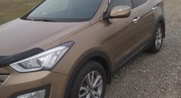 Hyundai Santa Fe 2013 года за 9 300 000 тг. в Тараз – фото 2