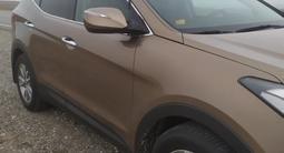 Hyundai Santa Fe 2013 года за 9 300 000 тг. в Тараз – фото 5