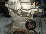 Двигатель на Ниссан Тиида HR 15 VVTI объём 1.5-1.6 без… за 175 005 тг. в Алматы – фото 2