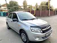 ВАЗ (Lada) Granta 2190 (седан) 2012 года за 2 350 000 тг. в Алматы