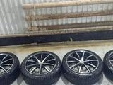 Диск и шина за 160 000 тг. в Атырау – фото 3