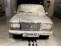 ВАЗ (Lada) 2107 2008 года за 850 000 тг. в Актау