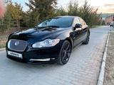 Jaguar XF 2008 года за 9 900 000 тг. в Алматы – фото 3