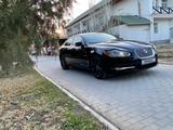 Jaguar XF 2008 года за 9 900 000 тг. в Алматы – фото 4
