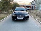 Jaguar XF 2008 года за 9 900 000 тг. в Алматы – фото 5