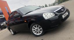 ВАЗ (Lada) 2170 (седан) 2013 года за 2 200 000 тг. в Петропавловск – фото 4
