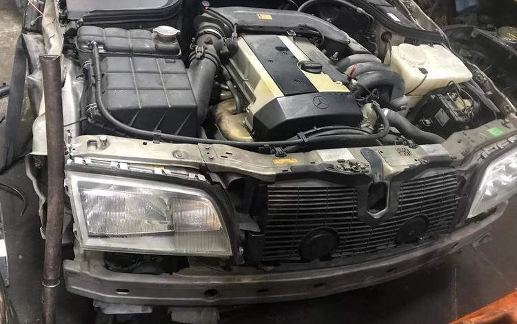 Двигатель 104 за 111 тг. в Талдыкорган