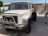 ГАЗ  3309 2008 года за 3 500 000 тг. в Туркестан – фото 2