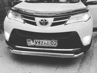 Toyota RAV 4 2014 года за 9 800 000 тг. в Алматы