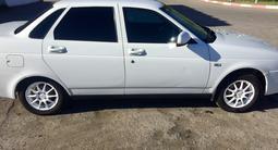 ВАЗ (Lada) Priora 2170 (седан) 2012 года за 1 900 000 тг. в Костанай – фото 3