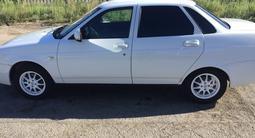 ВАЗ (Lada) Priora 2170 (седан) 2012 года за 1 900 000 тг. в Костанай – фото 4