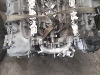 Двигатель привозной.Лх570 за 4 500 тг. в Алматы