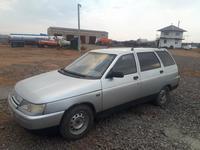 ВАЗ (Lada) 2111 (универсал) 2001 года за 480 000 тг. в Актобе