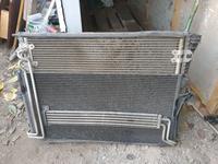 Дифузор, радиатор кондиционера, радиатор охлаждения, вентилятор за 10 000 тг. в Алматы