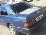 Mercedes-Benz 190 1991 года за 1 100 000 тг. в Нур-Султан (Астана) – фото 5