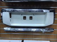 Prado 150 задний подномерник за 15 000 тг. в Алматы