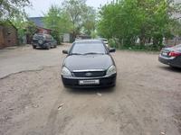ВАЗ (Lada) 2172 (хэтчбек) 2012 года за 2 000 000 тг. в Семей