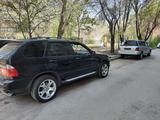 BMW X5 2001 года за 3 900 000 тг. в Алматы – фото 4