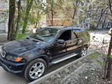 BMW X5 2001 года за 3 900 000 тг. в Алматы – фото 5