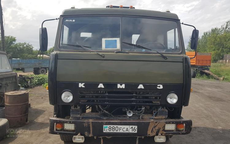 КамАЗ  5410 1989 года за 3 100 000 тг. в Семей