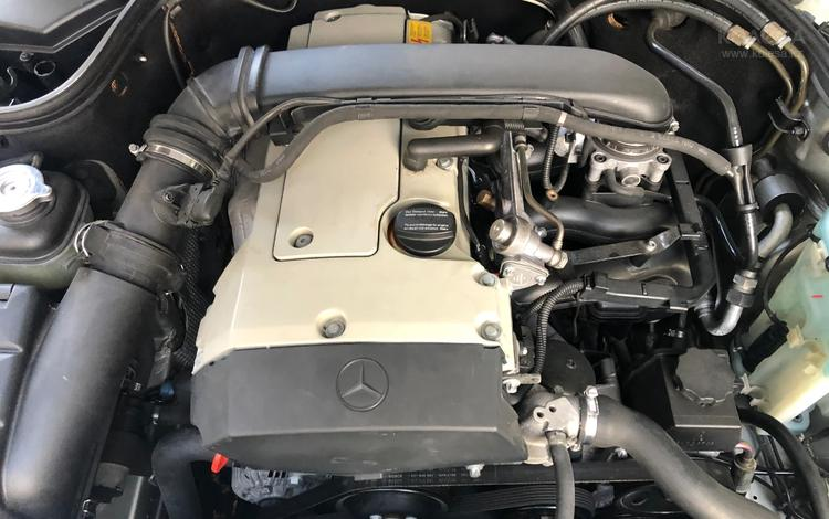 Mercedes-Benz C 180 1999 года за 3 400 000 тг. в Алматы