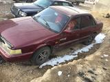 Mazda 626 1991 года за 720 000 тг. в Алматы – фото 3