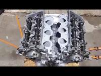 Двигатель за 1 450 000 тг. в Алматы