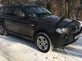 BMW X3 2005 года за 4 999 999 тг. в Алматы – фото 4