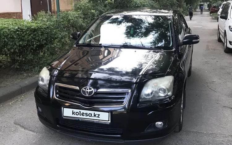 Toyota Avensis 2008 года за 4 200 000 тг. в Алматы