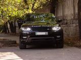 Land Rover Range Rover Sport 2014 года за 30 000 000 тг. в Алматы – фото 3