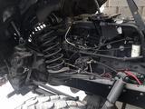 ГАЗ  66 1996 года за 5 000 000 тг. в Шымкент – фото 4