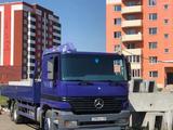 Mercedes-Benz  Actros 1999 года за 17 500 000 тг. в Усть-Каменогорск – фото 2
