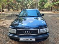Audi 100 1992 года за 2 200 000 тг. в Кокшетау