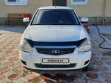 ВАЗ (Lada) 2172 (хэтчбек) 2012 года за 2 000 000 тг. в Атырау – фото 2
