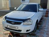 ВАЗ (Lada) 2172 (хэтчбек) 2012 года за 2 000 000 тг. в Атырау – фото 3