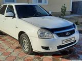 ВАЗ (Lada) 2172 (хэтчбек) 2012 года за 2 000 000 тг. в Атырау – фото 4