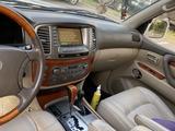 Lexus LX 470 2003 года за 7 400 000 тг. в Алматы – фото 3