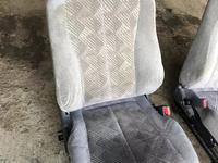 Салон, сиденья на Хонда Аккорд CF4 1997-2002 за 60 000 тг. в Алматы