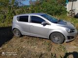 Chevrolet Aveo 2013 года за 2 700 000 тг. в Уральск