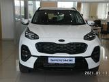 Kia Sportage Comfort 2021 года за 12 490 000 тг. в Нур-Султан (Астана)