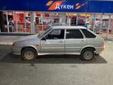ВАЗ (Lada) 2114 (хэтчбек) 2012 года за 1 800 000 тг. в Тараз