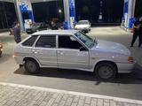 ВАЗ (Lada) 2114 (хэтчбек) 2012 года за 1 800 000 тг. в Тараз – фото 3