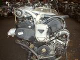 Двигатель Toyota 1MZ-fe 3.0л Контактные двигателя 1MZ-fe 3.0л большое коли за 73 300 тг. в Алматы